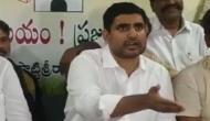 Andhra CM Jaganmohan Reddy was caught in paper leak in class 10: TDP leader Nara Lokesh