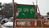 Ram Temple construction in Ayodhya to begin in April 2020: Sources