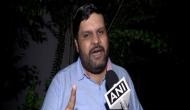 Prof Gourav Vallabh to take on Jharkhand CM in Assembly polls