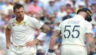अंपायर से उलझा ऑस्ट्रेलियाई खिलाड़ी, बोर्ड ने दी कड़ी सजा कर दिया सस्पेंड