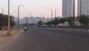 Air quality improves in Noida, AQI in 'poor' category