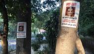 'Last seen eating jalebis in Indore': Missing posters of BJP MP Gautam Gambhir crop up in Delhi
