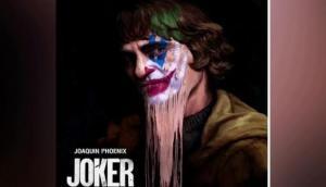 'Joker' wins Golden Frog Award at Camerimage Festival
