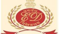 INX Media case: ED cites factual errors in Chidambaram's bail order by Delhi HC, seeks rectification