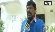 Amit Shah assures that BJP, Shiv Sena will come together to form govt in Maharashtra: Ramdas Athawale