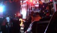 अमेरिका के कैलिफोर्निया फुटबॉल मैच के दौरान गोलीबारी, चार की मौत कई घायल