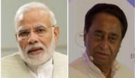PM Modi extends birthday greetings to MP CM Kamal Nath