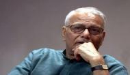 बिहार विधानसभा चुनाव : यशवंत सिन्हा ने नीतीश के सामने खड़ी की मुश्किल, तीसरे मोर्चे का ऐलान
