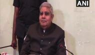 I dismiss the charge of running parallel govt in WB: Governor Dhankhar