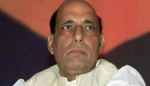 Defence minister Rajnath Singh condoles deaths of Army personnel, porters in Siachen