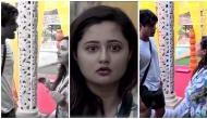Bigg Boss 13: Rashami Desai calls Sidharth Shukla 'gawar'; indulge in heated argument