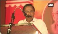 Islamic terrorists supporting Maoists in Kerala: CPIM's P Mohanan