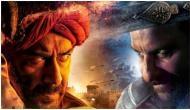 Tanhaji Box Office Collection Day 4: यूपी में टैक्स फ्री हुई तानाजी, 100 करोड़ के करीब पहुंची अजय देवगन की 100वीं फिल्म