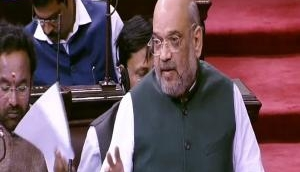 NRC will cover everybody across India: Amit Shah