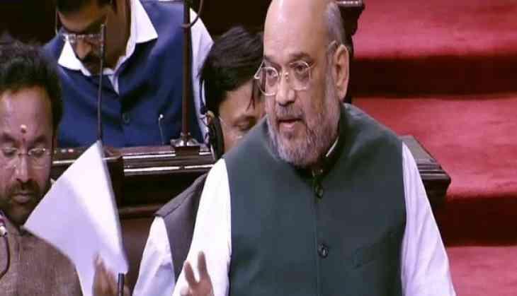 Amit Shah to move Special Protection Group (Amendment) Bill, 2019 in Rajya Sabha today