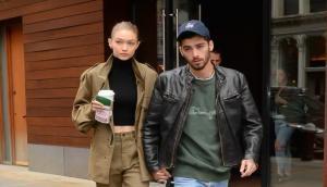 Is Gigi Hadid rekindling romance with former boyfriend Zayn Malik?