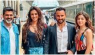 Saif Ali Khan, Tabu starrer Jawaani Jaaneman gets new release date