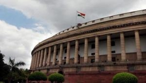 BJP MP gives Zero Hour Notice in RS over employment opportunities for UP workers