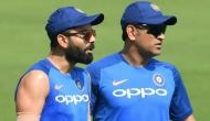 Virat Kohli shares throwback picture with partner in crime MS Dhoni ahead of Test against Bangladesh