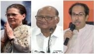 Maharashtra govt formation: NCP-Congress-Shiv Sena alliance in final stage