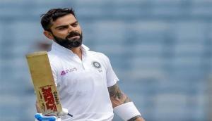 बांग्लादेश के खिलाफ कोलकाता में इतिहास रच सकते हैं विराट कोहली, मात्र 32 रनों की है जरूरत