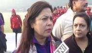 Meenakshi Lekhi targets AAP govt over air pollution, quality of water in Delhi