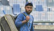 बिना एक भी मैच खेले टीम से बाहर हुए संजू सैमसन, ट्विटर पर इस तरह दी अपनी प्रतिक्रिया