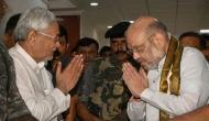 झारखंड चुनाव: नीतीश कुमार ने फिर दिखाए तेवर, BJP के 'बागी' नेता को दिया समर्थन