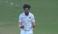 IND vs BAN: भारतीय तेज गेंदबाजों के सामने ढेर हुए बांग्लादेशी टाइगर्स!, दूसरी बार हुआ ये बड़ा कारनामा
