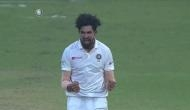 न्यूजीलैंड दौरे से पहले विराट कोहली की बढ़ी मुश्किल, अब तेज गेंदबाज इशांत शर्मा हुए चोटिल