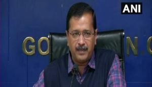 Kejriwal terms Delhi's law and order situation as 'grave', appeals Shah to take stringent steps