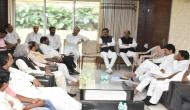Maharashtra govt formation: Congress-NCP leaders meet with alliance partners in Mumbai