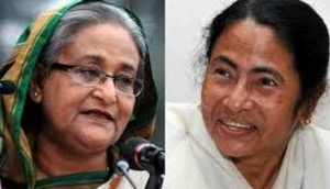 Mamata Banerjee, Sheikh Hasina to hold brief tete-a-tete on sidelines of India-Bangladesh test match