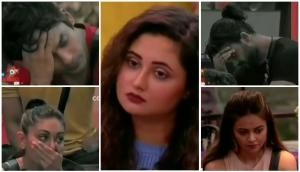 Bigg Boss 13: Once Again! Rashami Desai fails to impress fans; likely to get evicted today
