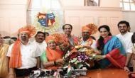 Maharashtra: Shiv Sena corporator Kishori Pednekar elected as BMC Mayor