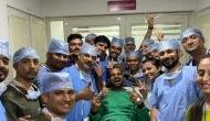 टीम इंडिया को लगा बड़ा झटका, शिखर धवन हुए टीम से बाहर, इस खिलाड़ी को मिला मौका