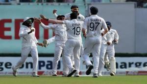 IND vs BAN: टेस्ट क्रिकेट के इतिहास में आज तक नहीं हुआ ऐसा जो कर दिखाया भारतीय टीम ने