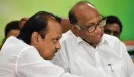 चाचा से बगावत : जानिए कौन हैं महाराष्ट्र के नए डिप्टी सीएम अजित पवार
