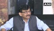 महाराष्ट्र: शिवसेना नेता संजय राउत का बयान- अजित पवार ने अंधेरे में डाका डाला
