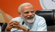 PM Modi reviews ministries' performance in last six months