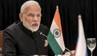 PM Modi ahead of SAARC video conference: 'Timely action for healthier planet'