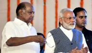 'Pawar is poison, BJP-NCP trap in Maharashtra exposes Congress': Sanjay Nirupam