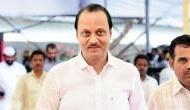 Meet Ajit Pawar, the new Deputy Chief Minister of Maharashtra