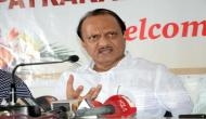 Ajit Pawar, the man who took the limelight!
