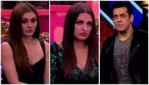 Bigg Boss 13 Weekend Ka Vaar: Watch Salman Khan bashing Shefali Jariwala, Himanshi Khurana over captaincy task row