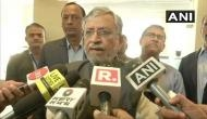 Shiv Sena's culture in Maharashtra same as RJD's in Bihar like ruffians, goons: Sushil Modi