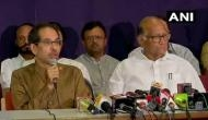 कोरोना वायरस के कारण खतरे में CM उद्धव ठाकरे की कुर्सी, पूरे मंत्रिमंडल का हो सकता है इस्तीफा