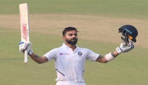 IND vs BAN: विराट कोहली ने ठोका शतक, ये बड़ा मुकाम हासिल करने वाले पहले भारतीय खिलाड़ी