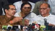 महाराष्ट्र: कानूनी विशेषज्ञों का दावा, शिवसेना-एनसीपी और कांग्रेस की याचिका हो सकती है निरस्त