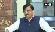 We can prove majority even today: Shiv Sena's Sanjay Raut